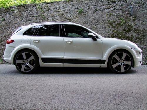 Range Rover Sport & Vogue L405 L494 Lowering Links
