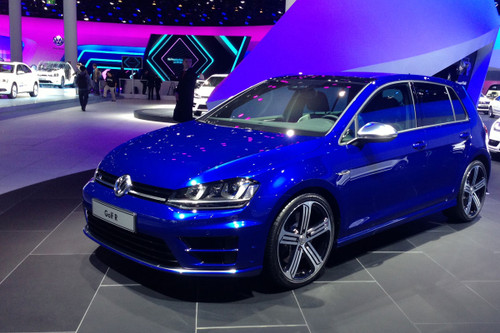 Volkswagen Golf MK6 R Conversion