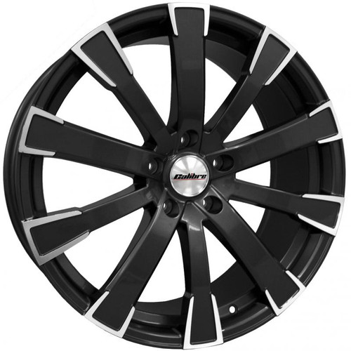 "Calibre Manhattan 20"" Alloy Wheels VW Transporter T5"