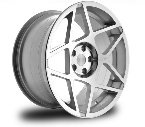 "3SDM 0.08 9 x 20"" Alloy Wheels"