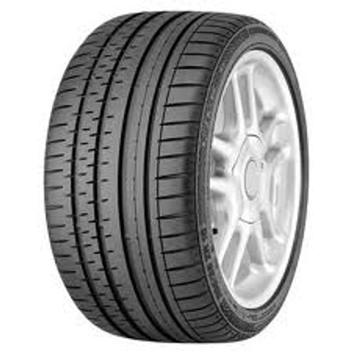 255/35R18 ZETA ALVENTI 94W (CAR SUMMER)