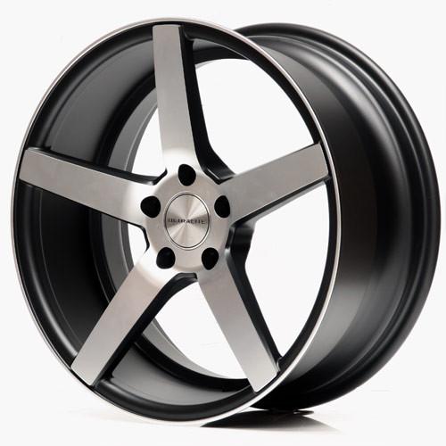 Ultralite ULCV3 Alloy Wheels