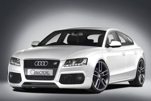 Audi A5 Sportback Caractere Aerodynamic Bodykit