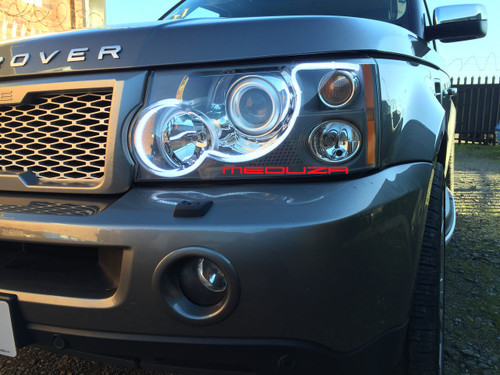 Range Rover Sport 2005-2009 LED Headlight Upgrade to 2015 Style