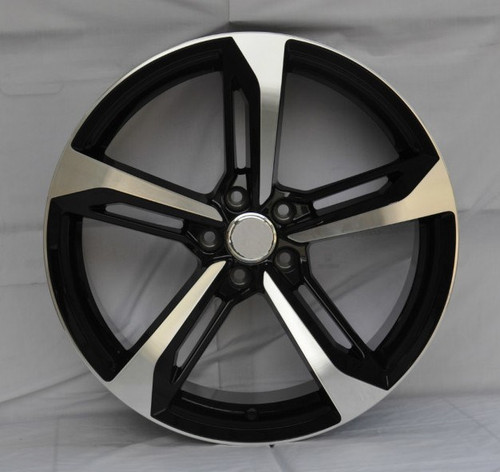 "18"" RS7 Style Alloy Wheels"