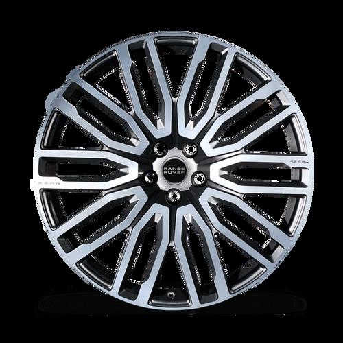 """23"""" Kahn RS 650 Alloy Wheels"""