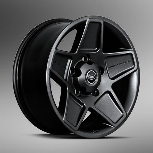 "20"" Kahn Modial Retro Alloy Wheels"