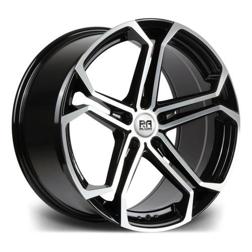"20"" Alloy Wheels Riviera Atlas Commercial"