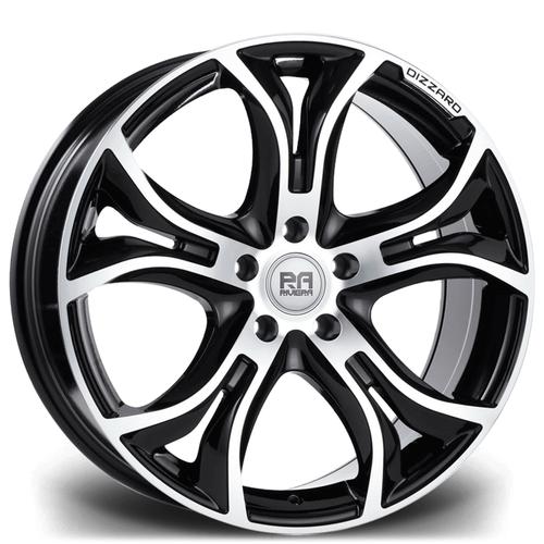 "20"" Alloy Wheels Riviera Dizzard Commercial"