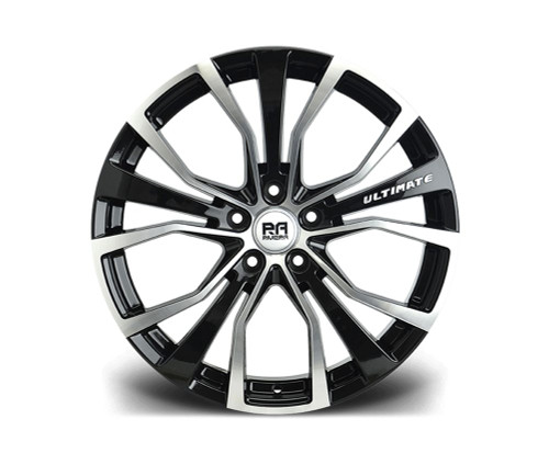 """20"""" Alloy Wheels Riviera Ultimate Commercial"""
