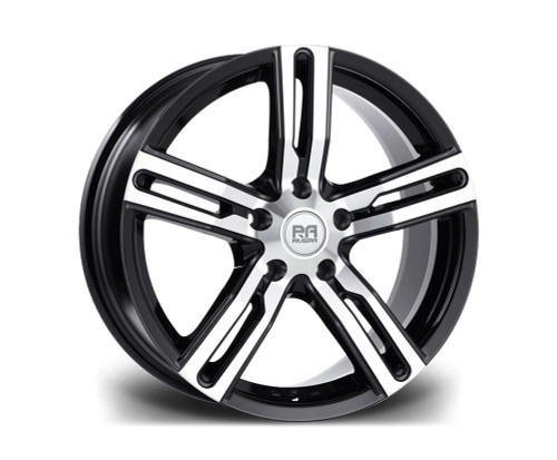 """20"""" Alloy Wheels Riviera Blade Commercial"""