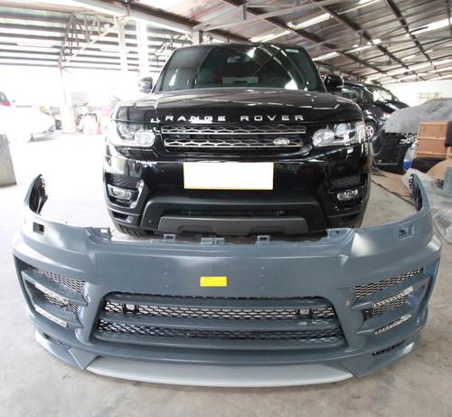 Range Rover Vogue L405 LM Conversion Body Kit