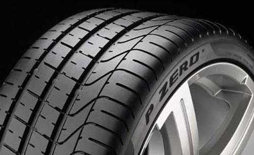 275/30 19 Pirelli PZero 96Y MO