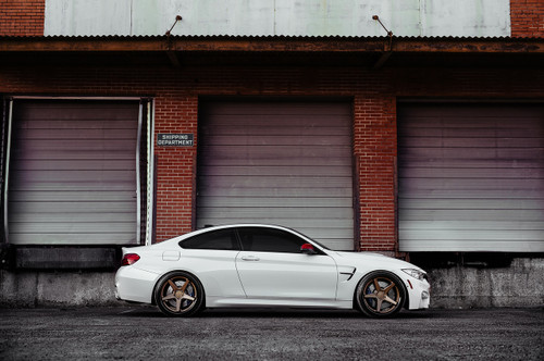 "20"" Ferrada FR3 Alloy Wheels BMW M4"