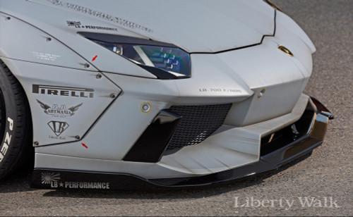 Lamborghini Aventador Liberty Walk Bodykit Type 2