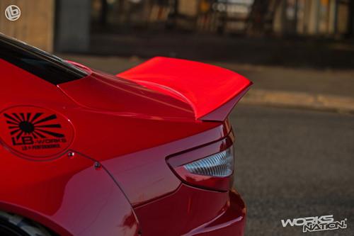 Maserati Granturismo Liberty Walk Body Kit