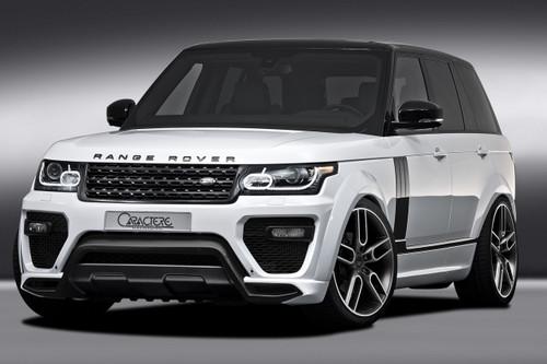 Range Rover L405 Caractere Body Kit