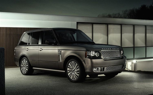 Range Rover Vogue Autobiography Ultimate Edition Body Kit