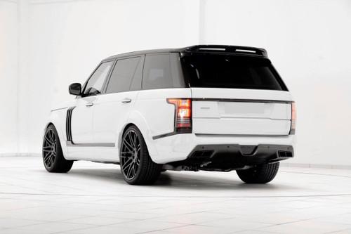 Range Rover L405 ST Style Roof Spoiler