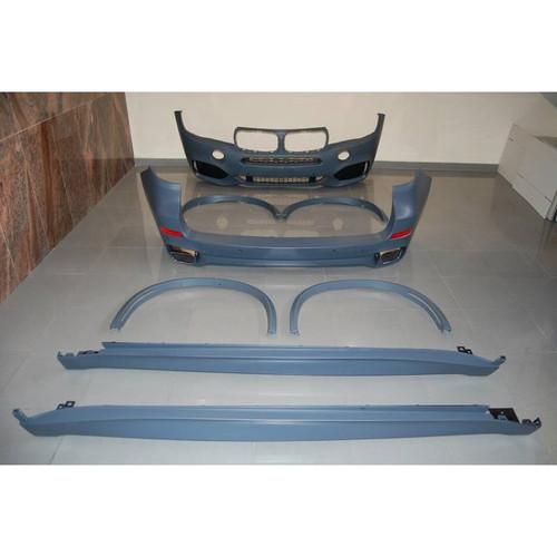 BMW X5 F15 MTECH Look Body Kit