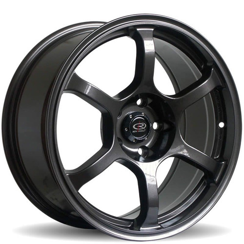 "18"" Rota Boost Drift Alloy Wheels"