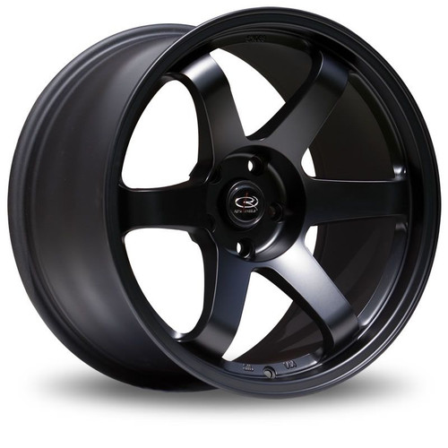 "18"" Rota Grid Drift Alloy Wheels"