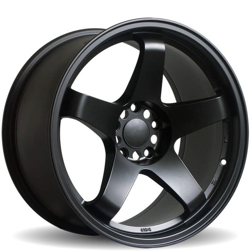 "18"" Rota GTR Alloy Wheels"