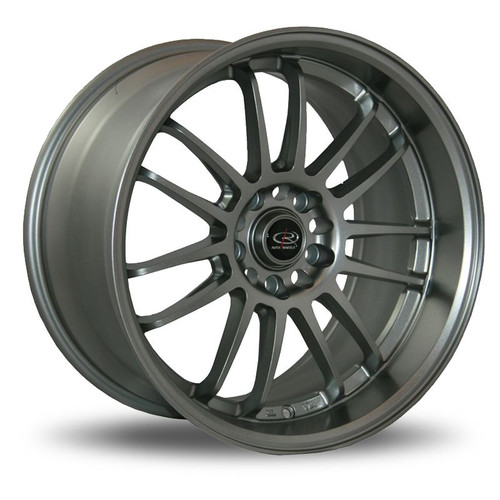 "18"" Rota SVN Alloy Wheels"