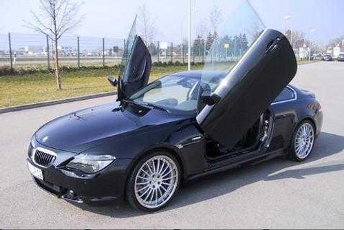 BMW 6 Series E63 LSD Door Conversion Kit