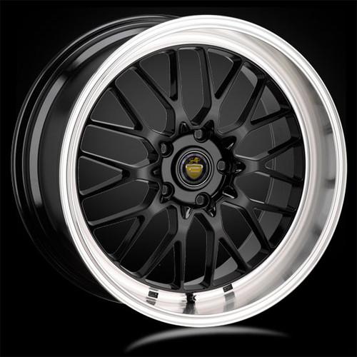Cades Tyrus Alloy Wheels