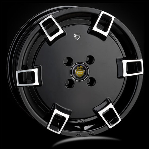 Cades Jadis Alloy Wheels