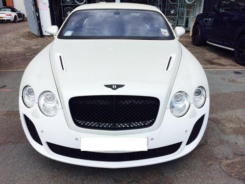 Bentley GT Supersport Conversion