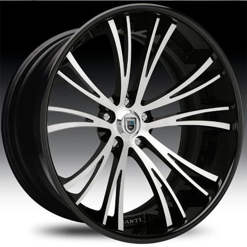 "Copy of Asanti Alloy Wheels CX-502 20""-24"""