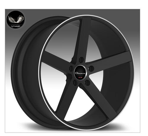Giovanna Mecca RL-Series Alloy Wheels