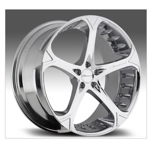 Giovanna Dalar 5V Alloy Wheels