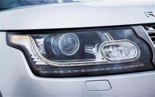Range Rover Vogue L405 Headlights
