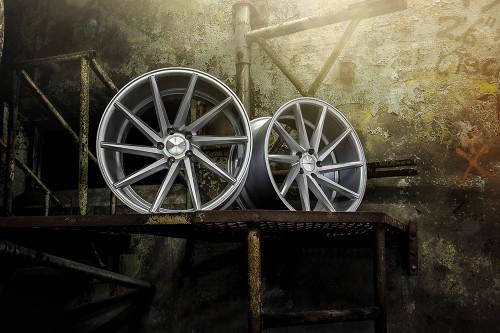 "20"" Vossen CV-T Alloy Wheels"