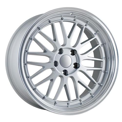 """20"""" KP306 Alloy Wheels"""