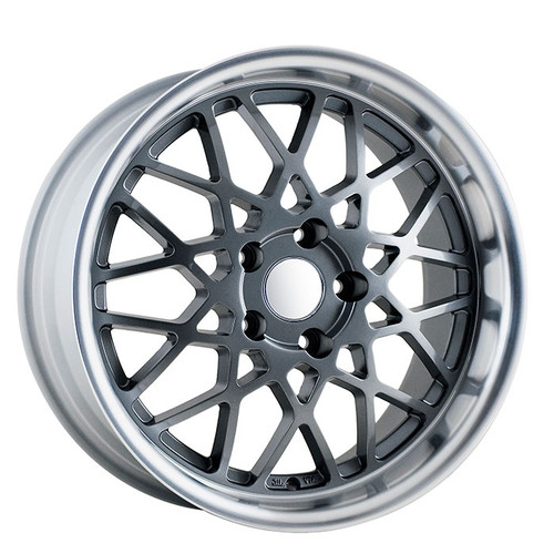 """18"""" KP336 Alloy Wheels"""