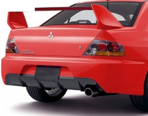 Mitsibushi Evo 9 Rear Bumper Body kit