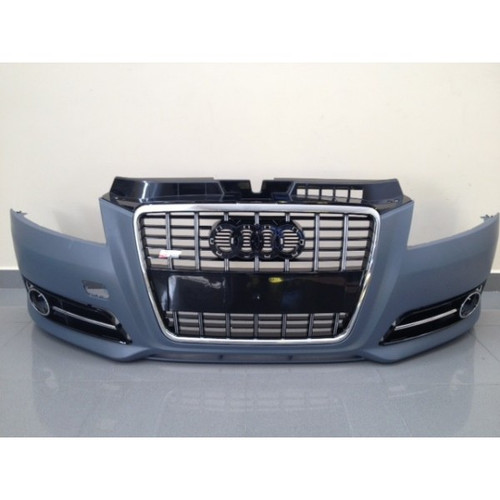 Audi A3 & Sportback RS3 Front bumper bodykit