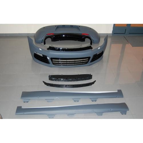 Volkswagen Scirocco R Style Body kit