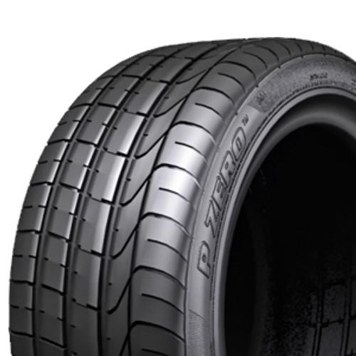 265/35 21 101 Y  Pirelli PZero XL AO Tyre
