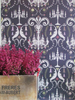 Manor House Damask