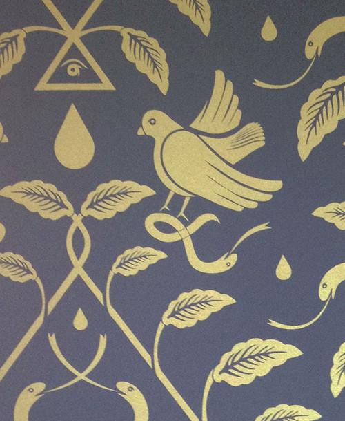 Birds of Paradigm