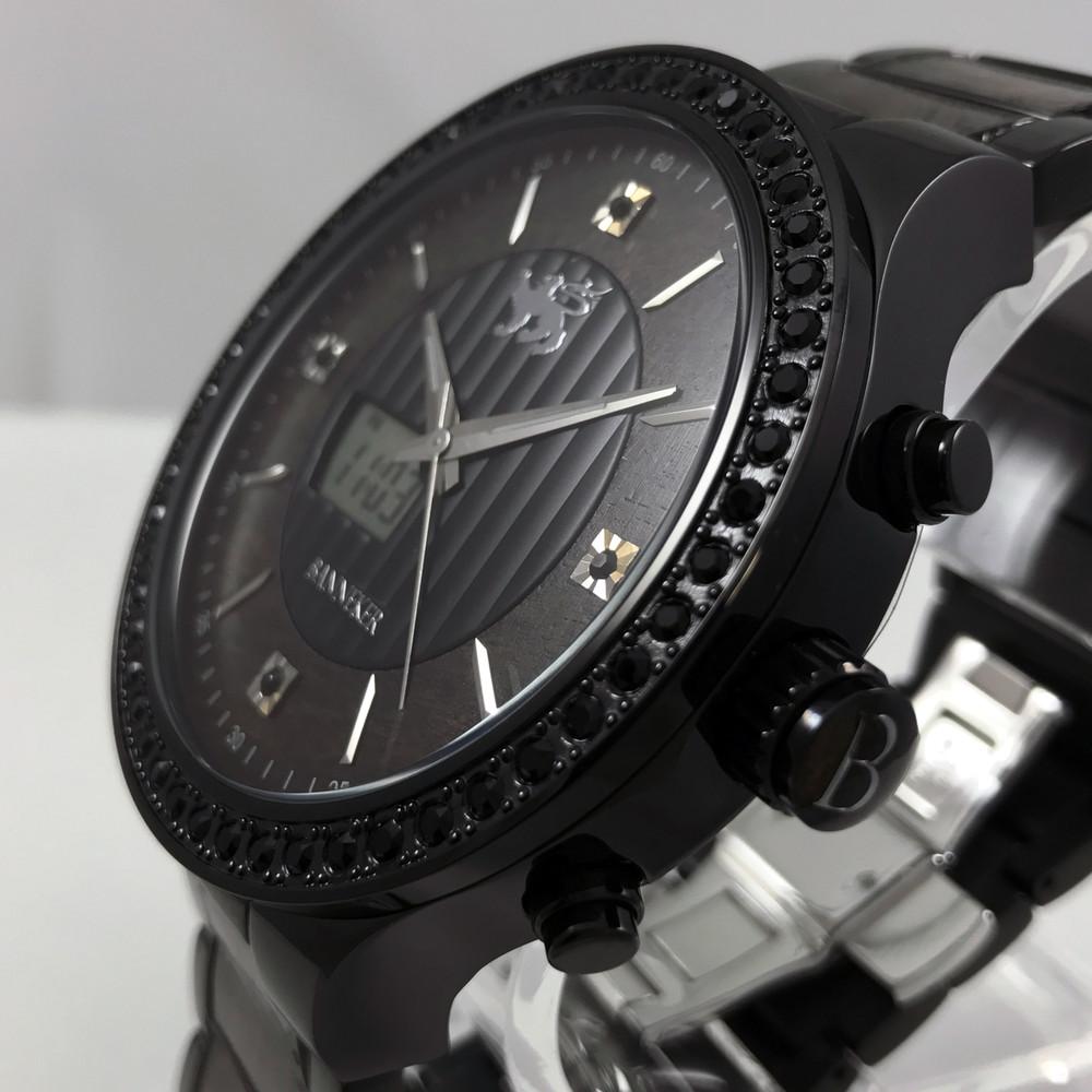 Aristocrat Black Ice