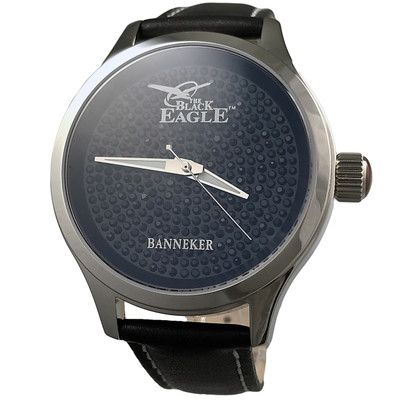 The Black Eagle Watch