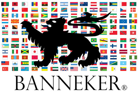 Banneker Watches now available World Wide