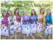 Perfectly Paisley pattern