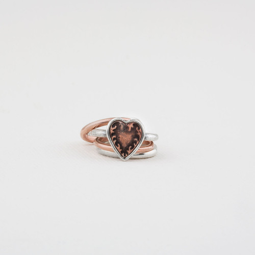 Infinite Love Ring Set (Limited Edition)